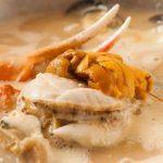 魚屋 がぶ-黄金の雲丹鍋