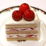 FRENCH POUND HOUSE/日本一のショートケーキ(ルージュ)